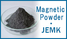 Magnetic Powder・JEMK