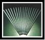 製鋼溶接棒用途