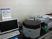 粒度分布測定装置