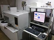 蛍光X線分析装置